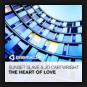 Sunset Slave & Jo Cartwright - The Heart Of Love