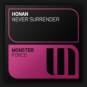 Honan - Never Surrender