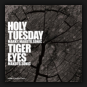 Marky, Makoto & Sonic - Holy Tuesday / Tiger Eyes