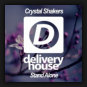 Crystal Shakers - Stand Alone