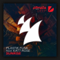 Plastik Funk feat. Katt Rose - Sunrise