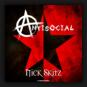 Nick Skitz - Antisocial