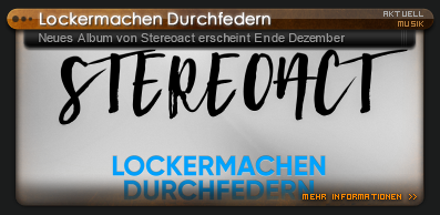 Stereoact