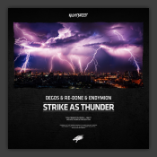 Strike As Thunder