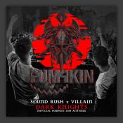 Dark Knights (Official Pumpkin 2018 Anthem)