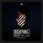 Ecstatic feat. Krigarè - Dead To Life