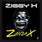 Ziggy X - ZanzaX