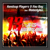 13 Years We Are One (The Official Birthday Technobase.FM Anthem)
