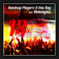Handsup Playerz & Vau Boy feat. Motastylez - 13 Years We Are One (The Official Birthday Technobase.FM Anthem)