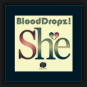 BloodDropz! - She