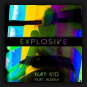 Nay Kid feat. Aleena - Explosive
