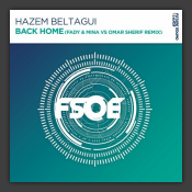 Back Home (Fady & Mina, Omar Sherif Extended Remix)