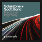 Solarstone + Scott Bond - Red Line Highway