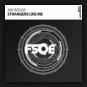 Jak Aggas - Strangers Like Me
