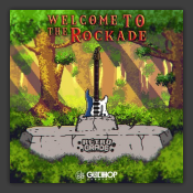 Welcome To The Rockcade