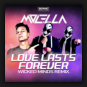 Molella  - Love Lasts Forever (Wicked Minds Remix)