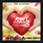 DNZ Allstars - Right Around The World