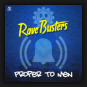 Rave Busters - Proper To Men
