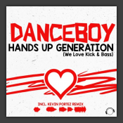 Hands Up Generation (We Love Kick & Bass)