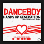Danceboy - Hands Up Generation (We Love Kick & Bass)