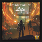 Cafdaly - Life