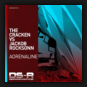 The Cracken vs. Jackob Rocksonn - Adrenaline
