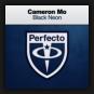 Cameron Mo - Black Neon
