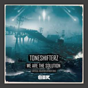 We Are The Solution (Official Solution Anthem 2019)