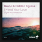 Druce & Hidden Tigress - I Need Your Love