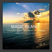 Magic Island - Music For Balearic People Vol. 9