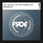 Aly & Fila vs The Noble Six - Moonlit
