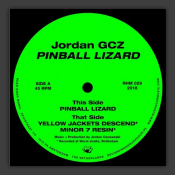 Pinball Lizard