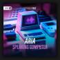 Aria - Speaking Computer