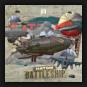 Hatom - Battleship