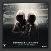 Fcking Up My Music