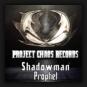 Shadowman - Prophet