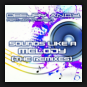 Deejay A.N.D.Y. feat. Joy Andersen - Sounds Like A Melody (The Remixes)
