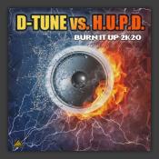 Burn It Up 2k20