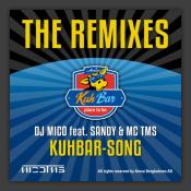 KuhBar-Song (The Remixes)