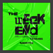 The Weekend (Remixes)
