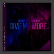 Give Me More EP