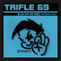 Trifle 69 - Blue (Da Ba Dee)