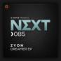 Zyon - Dreamer EP