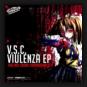 V.S.C. - Viulenza EP