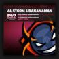 Al Storm & Bananaman feat. Kellie Woods - Must Be Magic