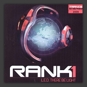 L.E.D. There Be Light (Trance Energy Anthem 2009)