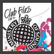 Club Files Vol. 4