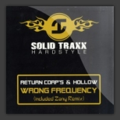 Wrong Frequency (inkl. Zany Remix)