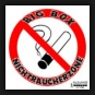 Big Box - Nichtraucherzone