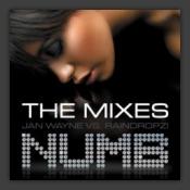 Numb (The Mixes)